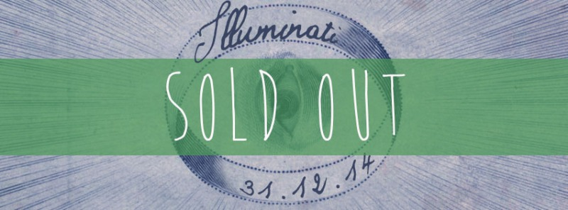 illuminatisold out